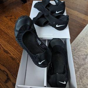 Nike studio pack